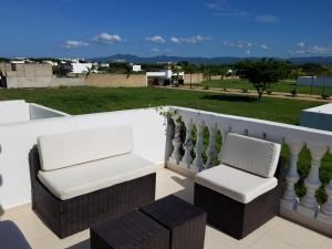 Lomas Del Sol Nuevo Vallarta, Case vacanze  Nuevo Vallarta  - big - 15