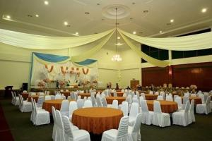 Virgo Batik Resort, Üdülőtelepek  Lumut - big - 34