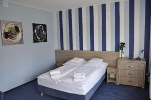 Laura Spa, Apartmány  Łagów - big - 18
