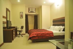 JK Residency Hotel