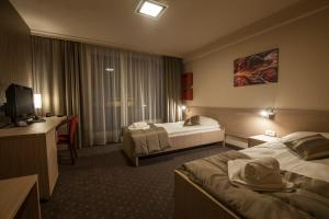 Drina Hotel, Отели  Bijeljina - big - 1