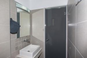 Korali Palace Hotel, Aparthotels  Naxos Chora - big - 21