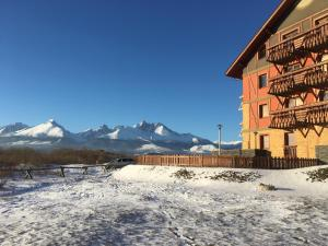 Tatra Resort Apartments, Ferienwohnungen  Veľká Lomnica - big - 1