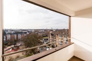 Apart2Stay, Appartamenti  Düsseldorf - big - 121