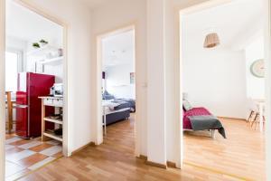 Apart2Stay, Appartamenti  Düsseldorf - big - 124