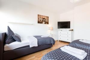 Apart2Stay, Appartamenti  Düsseldorf - big - 126