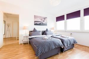 Apart2Stay, Appartamenti  Düsseldorf - big - 127