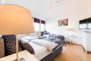 Apart2Stay, Appartamenti  Düsseldorf - big - 128