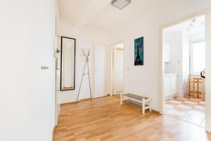 Apart2Stay, Appartamenti  Düsseldorf - big - 134