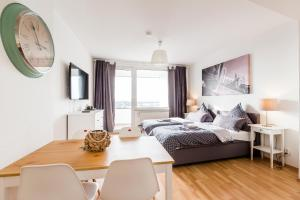 Apart2Stay, Appartamenti  Düsseldorf - big - 137