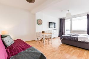 Apart2Stay, Appartamenti  Düsseldorf - big - 138