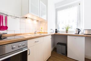 Apart2Stay, Appartamenti  Düsseldorf - big - 139