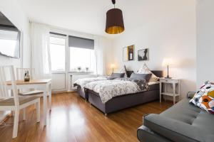Apart2Stay, Appartamenti  Düsseldorf - big - 141