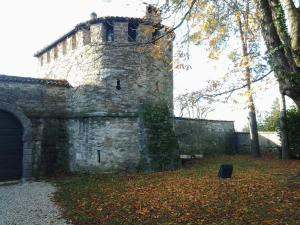 Suite Castello Formentini