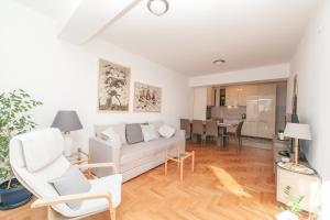 Apartman Marija, Apartments  Budva - big - 1