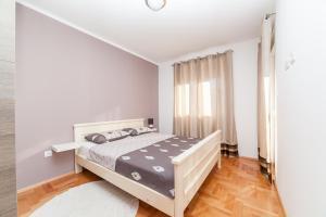 Apartman Marija, Apartments  Budva - big - 8