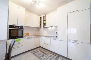 Apartman Marija, Apartments  Budva - big - 10
