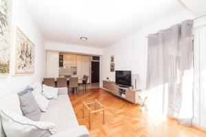 Apartman Marija, Apartments  Budva - big - 14