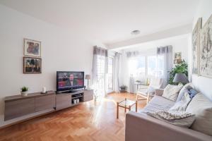 Apartman Marija, Apartments  Budva - big - 15