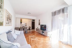 Apartman Marija, Apartments  Budva - big - 16