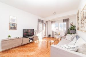 Apartman Marija, Apartments  Budva - big - 18