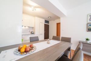 Apartman Marija, Apartments  Budva - big - 23