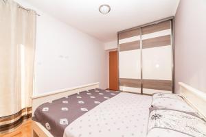 Apartman Marija, Apartments  Budva - big - 24
