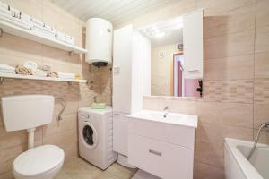 Apartman Marija, Apartments  Budva - big - 27
