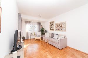 Apartman Marija, Apartments  Budva - big - 29