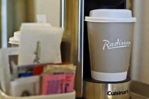 Radisson Suites Hotel Toronto Airport, Szállodák  Toronto - big - 2