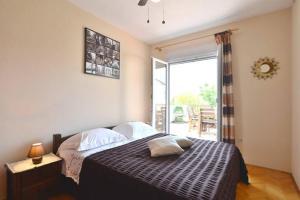 Dream Vacation, Apartments  Podstrana - big - 19