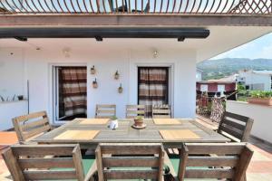 Dream Vacation, Apartments  Podstrana - big - 10