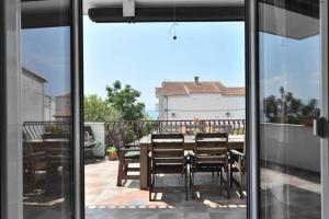 Dream Vacation, Apartments  Podstrana - big - 3