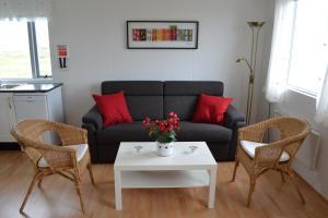 Húsavík - �sbyrgi Apartment