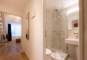 VI VADI HOTEL downtown munich, Hotels  Munich - big - 70