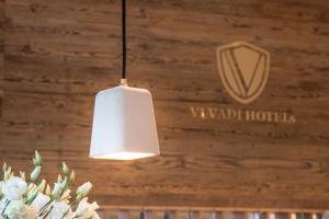 VI VADI HOTEL downtown munich, Hotels  Munich - big - 100
