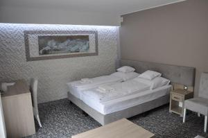 Laura Spa, Apartmány  Łagów - big - 16