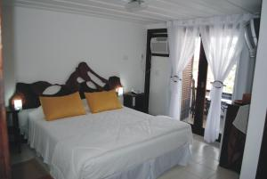Buzios Arambaré Hotel, Отели  Бузиус - big - 4