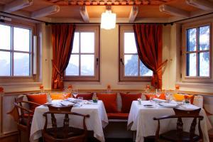 Hotel Manali - Courchevel