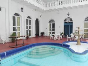 Casa Morey, Szállodák  Iquitos - big - 55