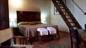 Corte dei Greci, Bed & Breakfasts  Agrigent - big - 34
