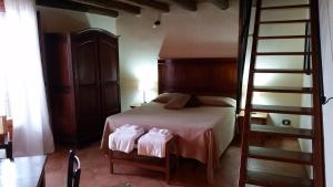 Corte dei Greci, Bed & Breakfasts  Agrigent - big - 35