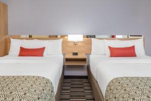 Microtel Inn & Suites by Wyndham Sudbury, Hotely  Sudbury - big - 5
