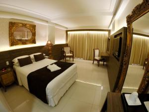 Super Luxury Room with Frontal Sea View