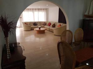 Bubali Villa & Apartments, Appartamenti  Palm-Eagle Beach - big - 4