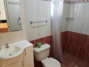 Bubali Villa & Apartments, Appartamenti  Palm-Eagle Beach - big - 57