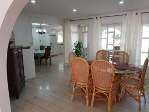 Bubali Villa & Apartments, Appartamenti  Palm-Eagle Beach - big - 54