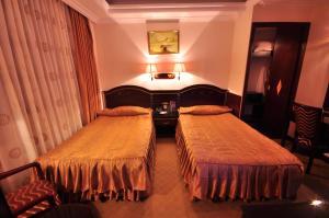 Hotel Arca lui Noe, Hotel  Sinaia - big - 22