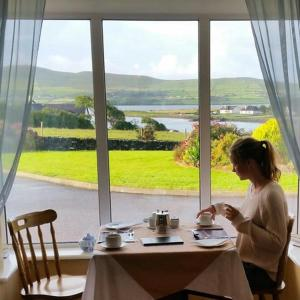 Tower View B&B, Bed and Breakfasts  Dingle - big - 7