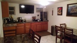 White Sands Motel, Motels  Alamogordo - big - 17